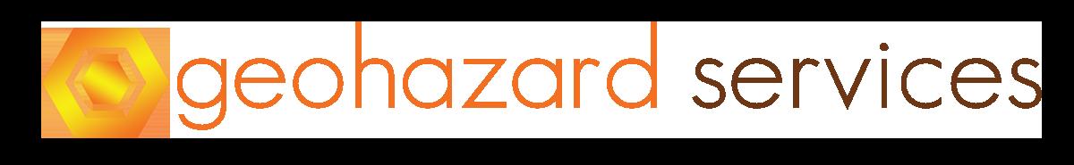 Geo Hazard Services logo