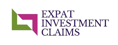 Expat Investment Claims logo