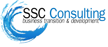 SSC Consulting logo