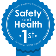 Safety and Health First logo